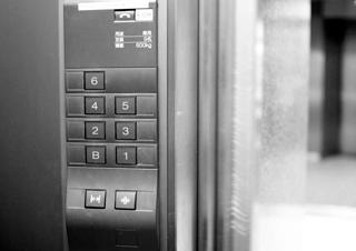 エレベーター保守管理